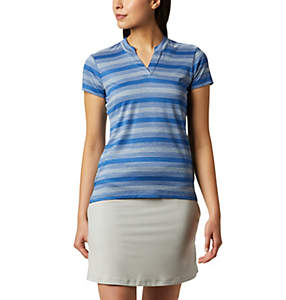 Women's Omni-Wick™ Chatter Polo