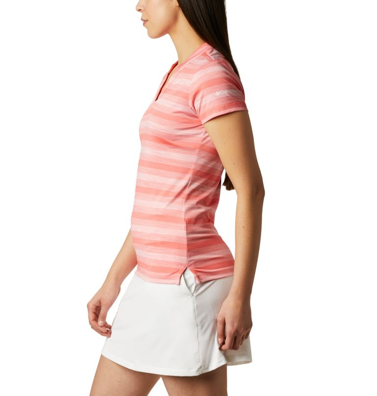 Women's Omni-Wick™ Chatter Polo Women's Omni-Wick™ Chatter Polo, a1