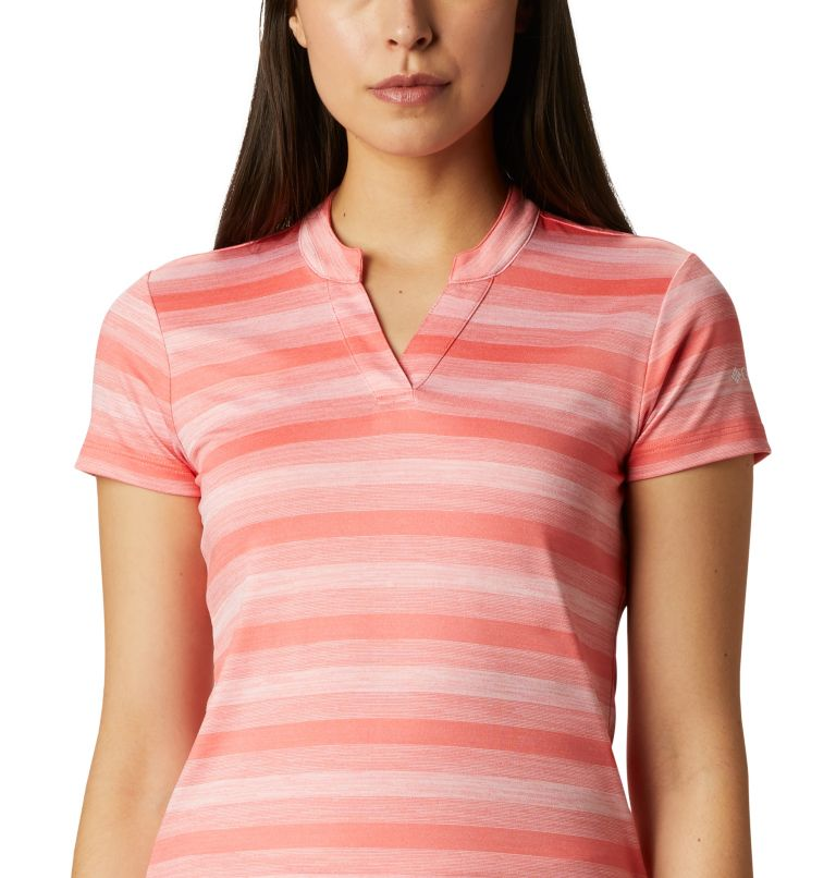 Women's Omni-Wick™ Chatter Polo Women's Omni-Wick™ Chatter Polo, a2