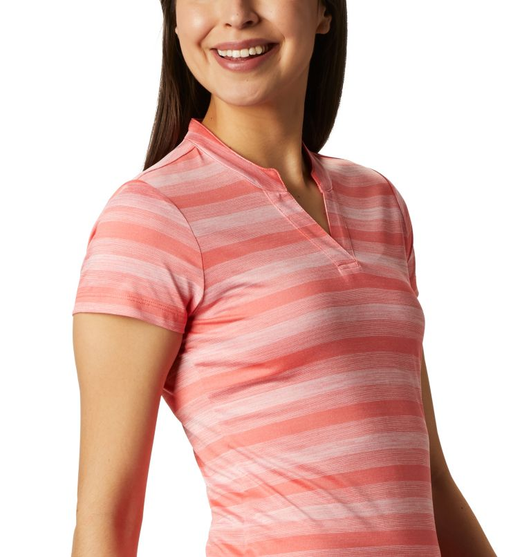 Women's Omni-Wick™ Chatter Polo Women's Omni-Wick™ Chatter Polo, a3