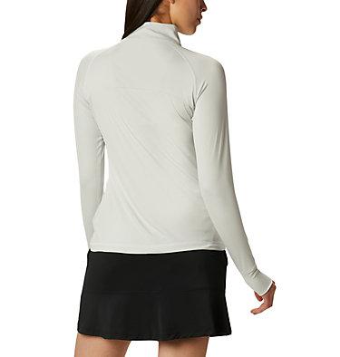 Women's Omni-Wick™ New Classic Pullover Women's Omni-Wick New Classic Pullover | 607 | S, Cool Grey, back