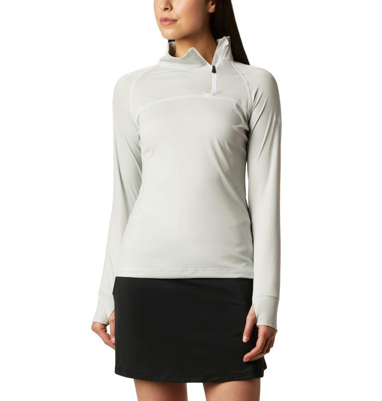 Women's Omni-Wick™ New Classic Pullover Women's Omni-Wick™ New Classic Pullover, front