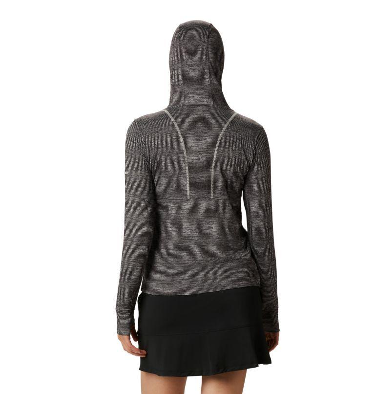 Women's Omni-Wick™ Sky Full Zip Long Sleeve Shirt Women's Omni-Wick™ Sky Full Zip Long Sleeve Shirt, back