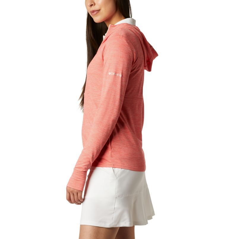 Women's Omni-Wick™ Sky Full Zip Long Sleeve Shirt Women's Omni-Wick™ Sky Full Zip Long Sleeve Shirt, a1