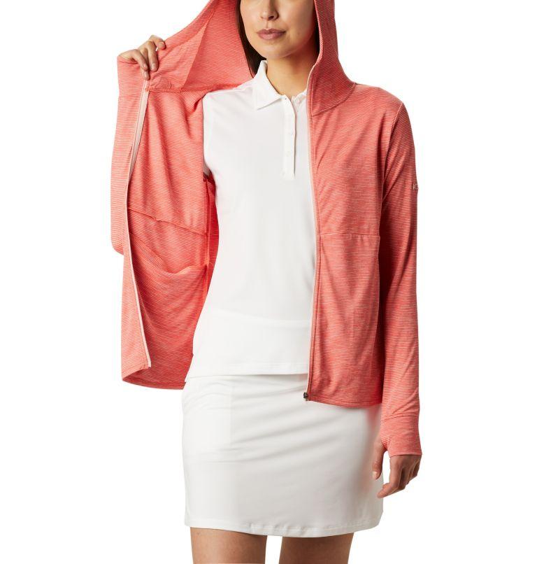 Women's Omni-Wick™ Sky Full Zip Long Sleeve Shirt Women's Omni-Wick™ Sky Full Zip Long Sleeve Shirt, a3