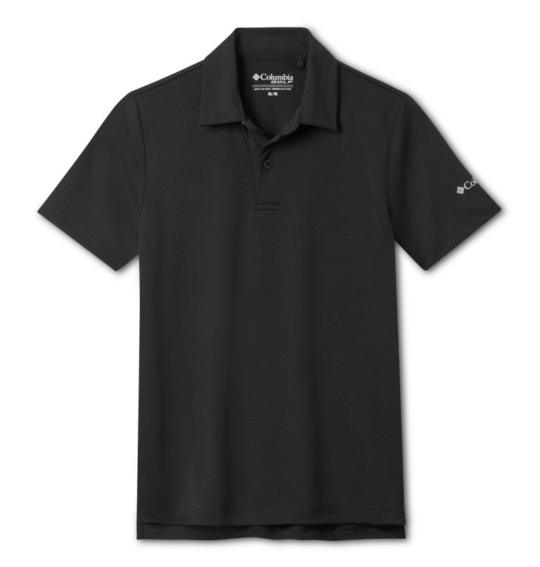 Kids' Omni-Wick™ Drive Polo Kids' Omni-Wick™ Drive Polo, front