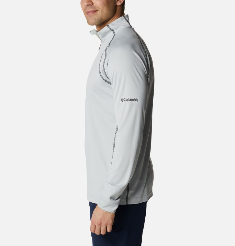 Men's Omni-Heat Range Session Pullover Men's Omni-Heat Range Session Pullover, a1