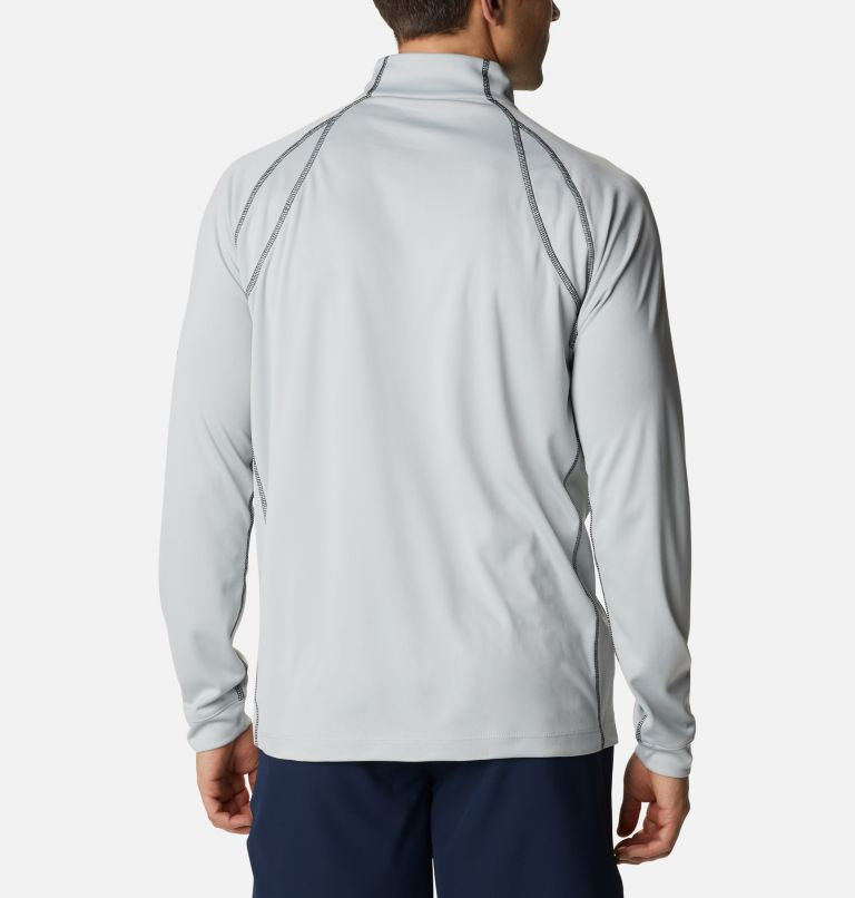 Men's Omni-Heat Range Session Pullover Men's Omni-Heat Range Session Pullover, back