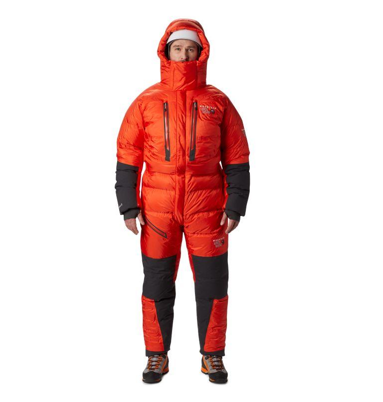 Men's Absolute Zero™ Down Suit Men's Absolute Zero™ Down Suit, a1