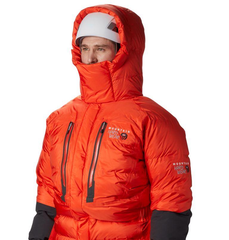 Men's Absolute Zero™ Down Suit Men's Absolute Zero™ Down Suit, a3