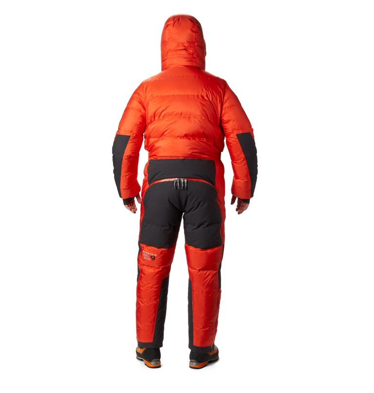 Men's Absolute Zero™ Down Suit Men's Absolute Zero™ Down Suit, back