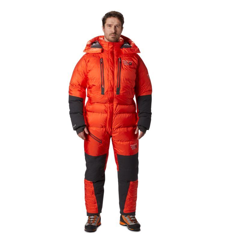Men's Absolute Zero™ Down Suit Men's Absolute Zero™ Down Suit, front