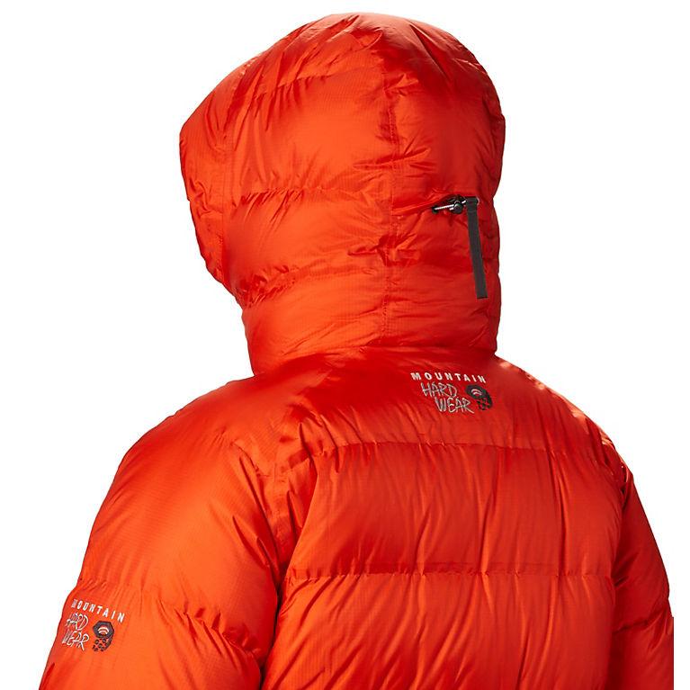 Mountain Warehouse Polar Expedition Herren Daunenjacke