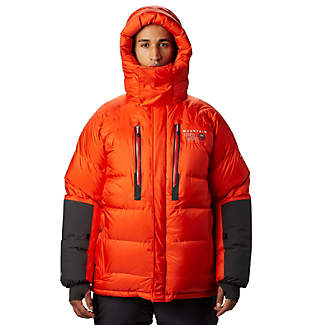 Men's Absolute Zero™ Down Parka