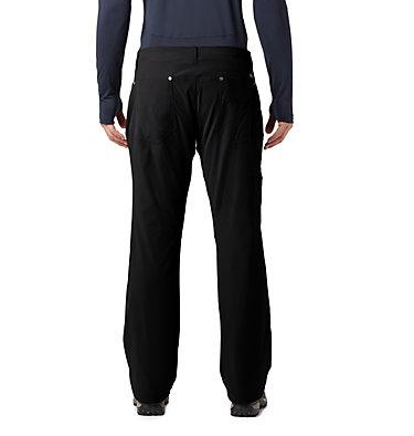 Pantalon Yumalino™ Homme Yumalino™ Pant - M | 004 | 28, Black, back