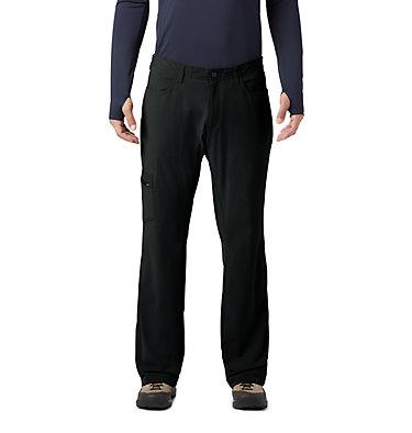 Pantalon Yumalino™ Homme Yumalino™ Pant - M | 004 | 28, Black, front
