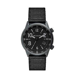 Outbacker Three-Hand Nylon Watch