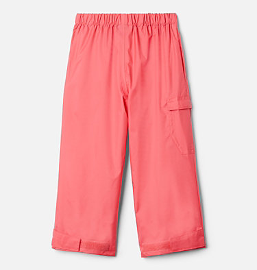 Toddler Cypress Brook™ II Pants Cypress Brook™ II Pant | 673 | 3T, Bright Geranium, back