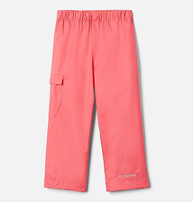 Toddler Cypress Brook™ II Pants Cypress Brook™ II Pant | 673 | 3T, Bright Geranium, front
