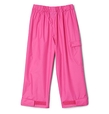 Toddler Cypress Brook™ II Pants Cypress Brook™ II Pant | 673 | 3T, Pink Ice, back