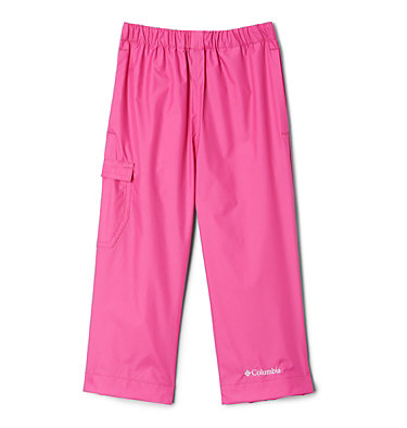 Toddler Cypress Brook™ II Pants Cypress Brook™ II Pant | 673 | 3T, Pink Ice, front