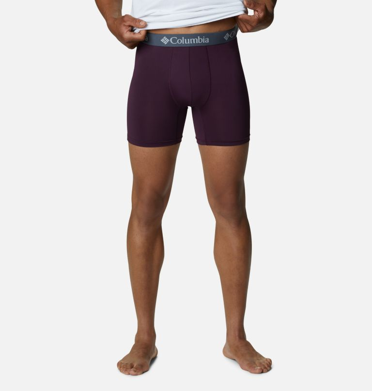 Boxer stretch homme Boxer stretch homme, front