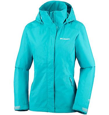 Trestle Trail™ Kapuzenjacke für Damen , front