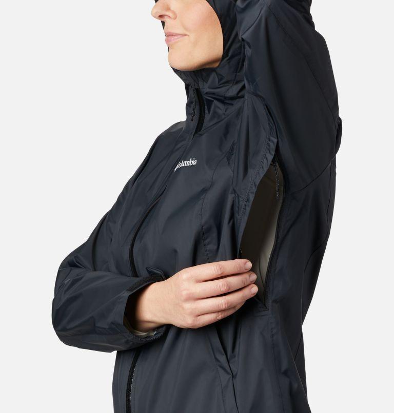 Women's EvaPOURation™ Jacket Women's EvaPOURation™ Jacket, a4