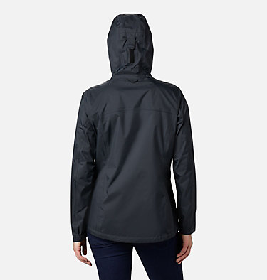 Women's EvaPOURation™ Jacket EvaPOURation™ Jacket | 539 | XL, Black, back