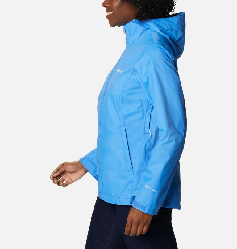 Women's EvaPOURation™ Jacket Women's EvaPOURation™ Jacket, a1