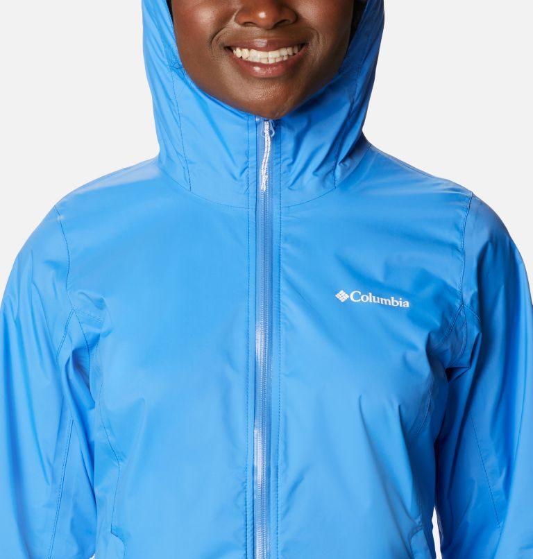 Women's EvaPOURation™ Jacket Women's EvaPOURation™ Jacket, a2