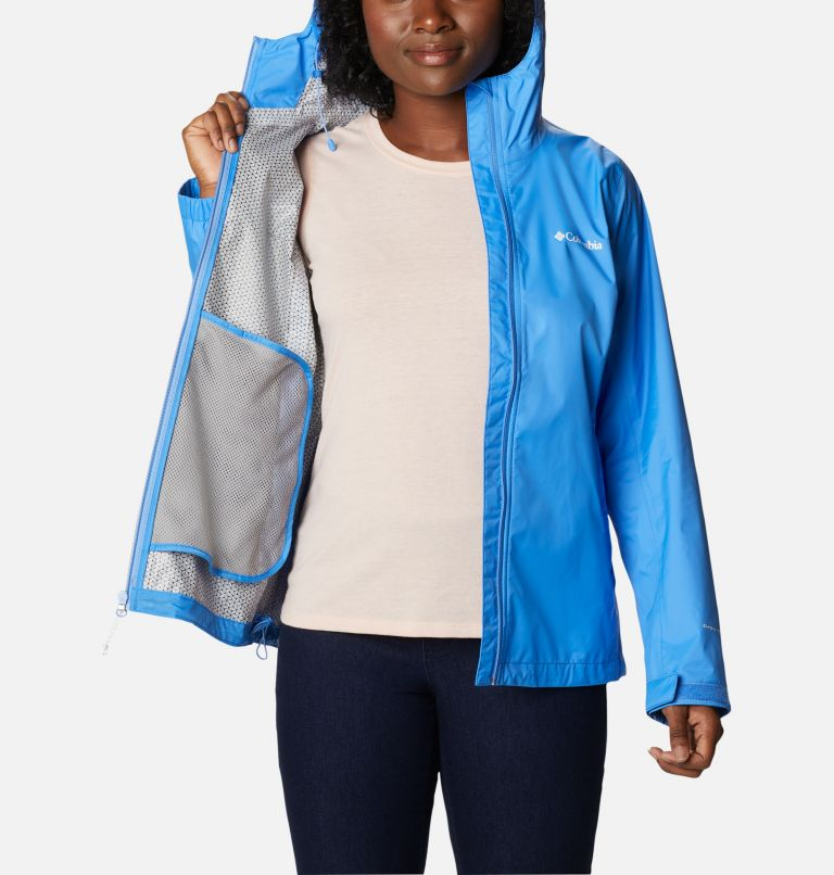 Women's EvaPOURation™ Jacket Women's EvaPOURation™ Jacket, a3