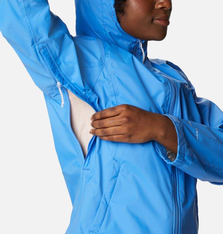 Women's EvaPOURation™ Jacket Women's EvaPOURation™ Jacket, a4