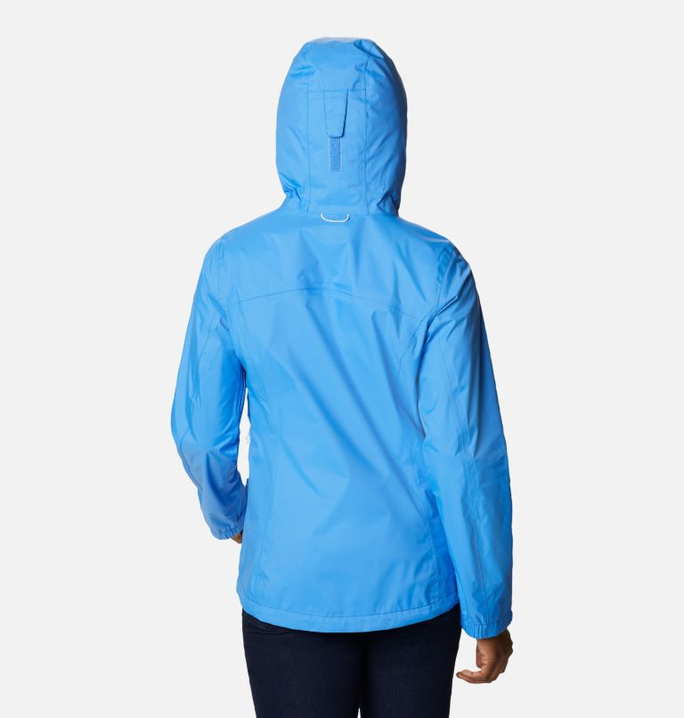 Women's EvaPOURation™ Jacket Women's EvaPOURation™ Jacket, back