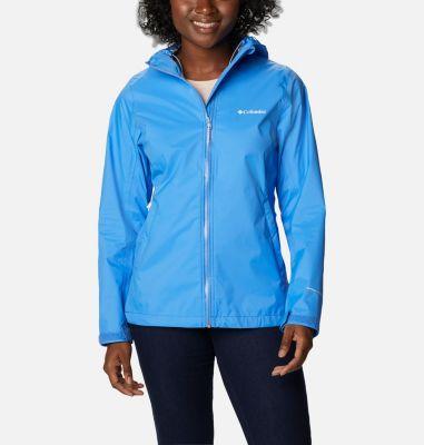 Women's EvaPOURation™ Jacket | Columbia Sportswear