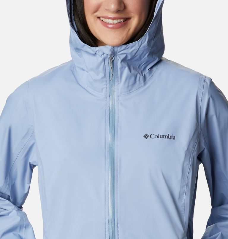 EvaPOURation™ Jacket | 539 | L Women's EvaPOURation™ Jacket, Empress, a2