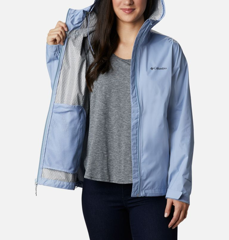 EvaPOURation™ Jacket | 539 | XS Women's EvaPOURation™ Jacket, Empress, a3