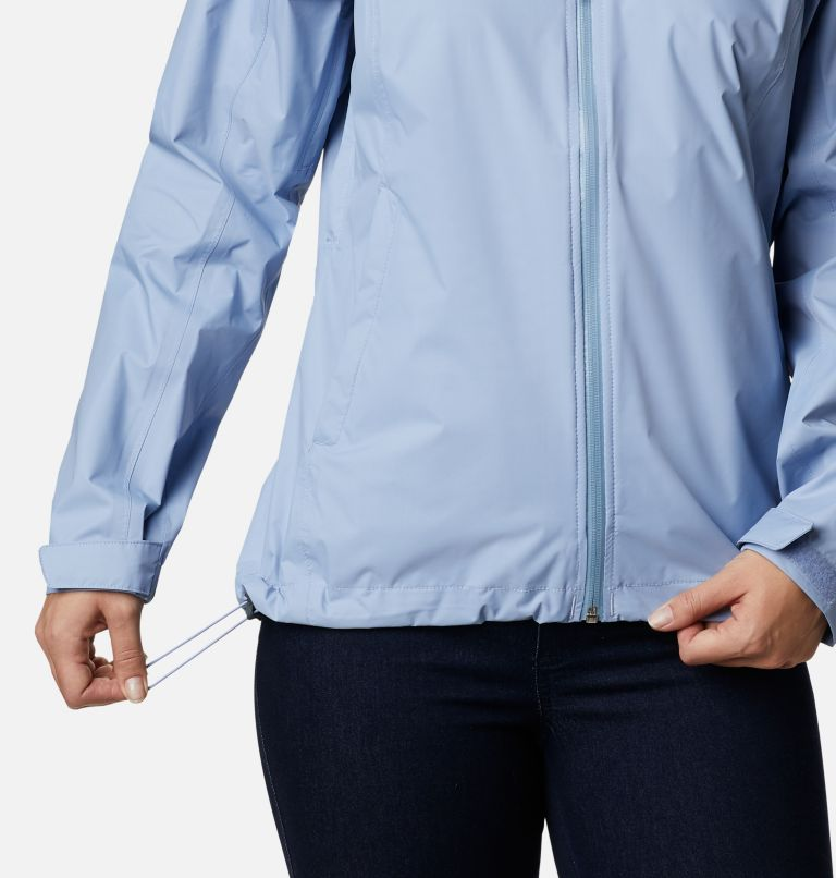 EvaPOURation™ Jacket | 539 | XS Women's EvaPOURation™ Jacket, Empress, a5
