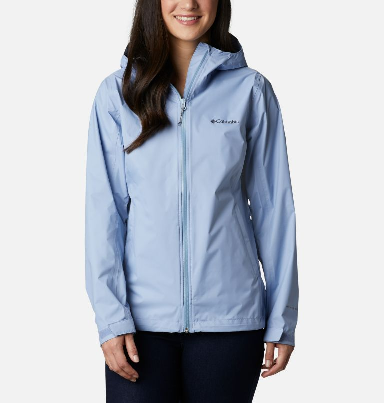 Women's EvaPOURation™ Jacket Women's EvaPOURation™ Jacket, front