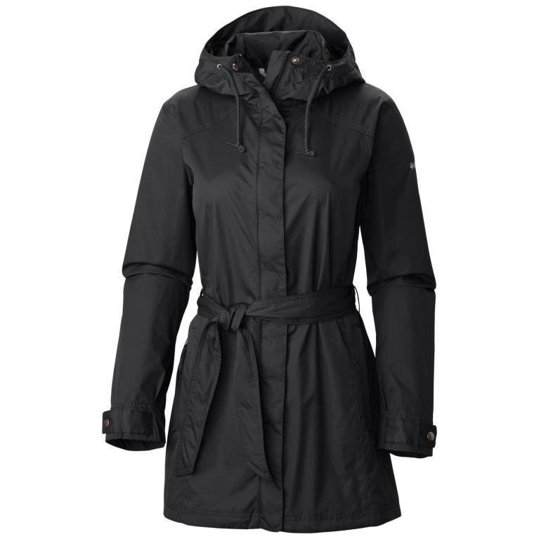 11c372444a7 Women's Pardon My Trench™ Rain Jacket