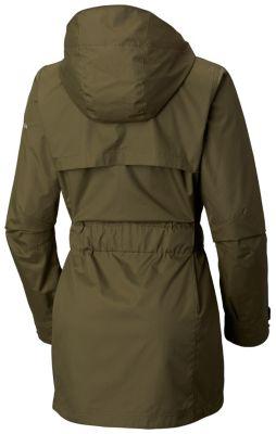 90c48350d Women's Pardon My Trench™ Rain Jacket