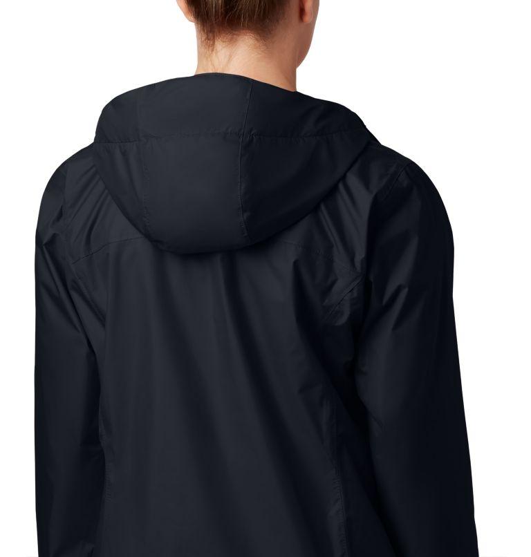 Arcadia™ II Jacket | 010 | XL Women's Arcadia™ II Rain Jacket, Black, a3