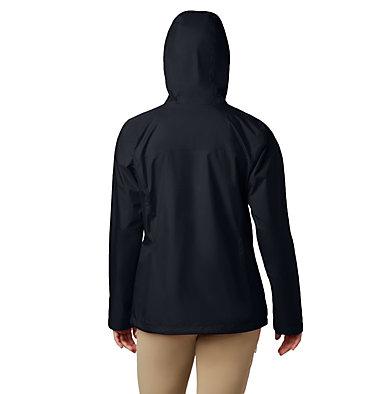 Women's Arcadia™ II Rain Jacket Arcadia™ II Jacket | 772 | XS, Black, back