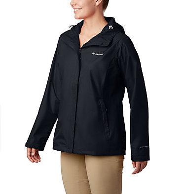Women's Arcadia™ II Rain Jacket Arcadia™ II Jacket | 772 | XS, Black, front