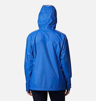 Women's Arcadia™ II Rain Jacket Arcadia™ II Jacket | 772 | XS, Lapis Blue, back