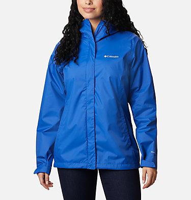 Women's Arcadia™ II Rain Jacket Arcadia™ II Jacket | 772 | XS, Lapis Blue, front