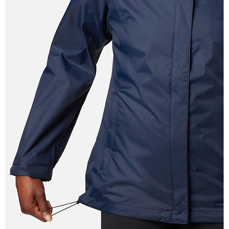 Columbia Womens Good Ways Jacket