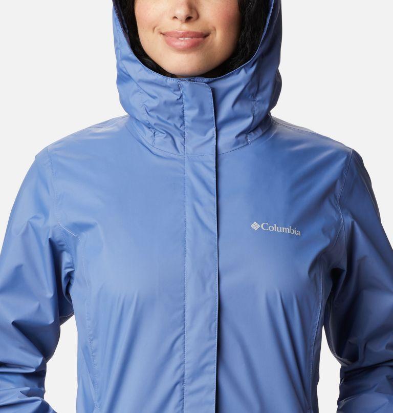 Arcadia™ II Jacket | 458 | XL Women's Arcadia™ II Rain Jacket, Velvet Cove, a2
