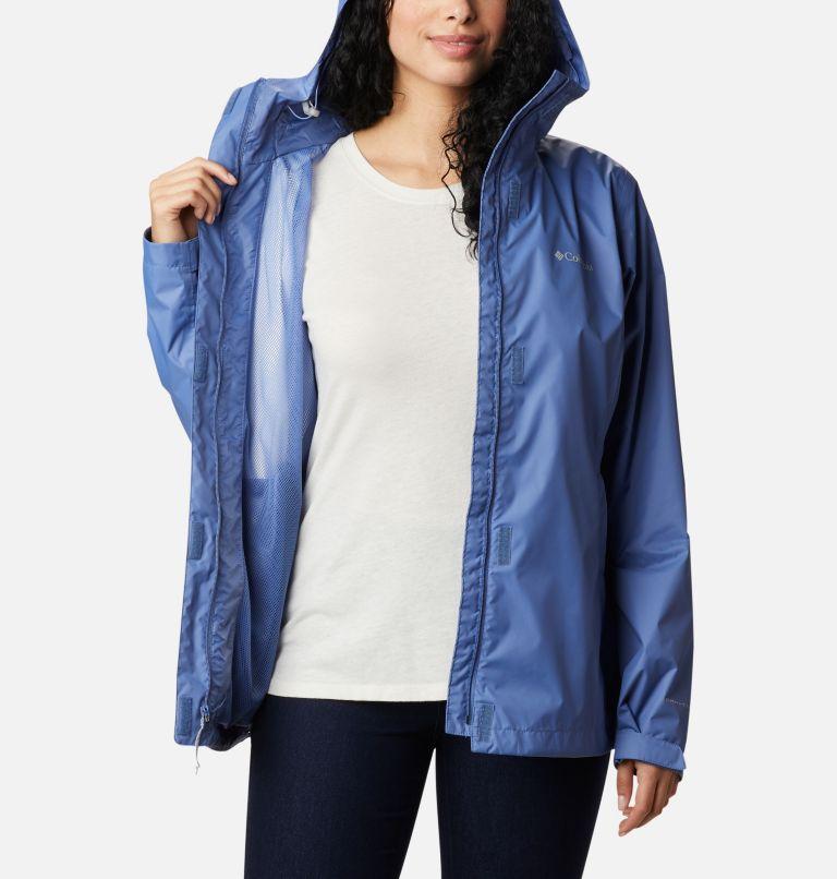 Arcadia™ II Jacket   458   L Women's Arcadia™ II Rain Jacket, Velvet Cove, a3