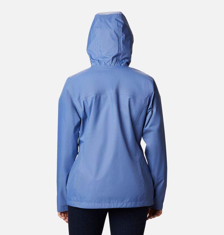 Arcadia™ II Jacket | 458 | XXL Women's Arcadia™ II Rain Jacket, Velvet Cove, back